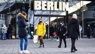 Almanya'da yeni bir koronavirüs mutasyonu tespit edildi