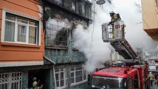 İstanbul'da korku dolu anlar! Ortalık savaş alanına döndü