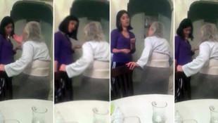 Yaşlı kadına saldırıda bulunan bakıcı hakkında karar verildi