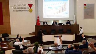 AK Partili belediye Kılıçdaroğlu'nun adını sildi