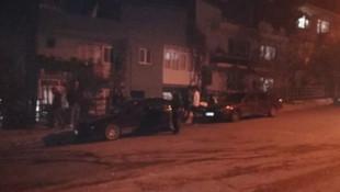 Sokak ortasında silahlar konuştu: 1'i kadın 4 yaralı!