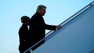 4 yıl Trump'ın eşi Melania'yı da bitirdi