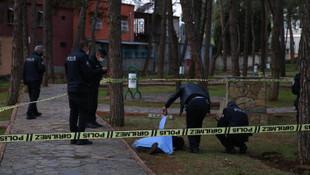 Çocuk parkındaki cinayetin sır perdesi aralandı