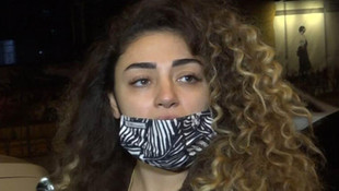 Polislerle tartışan Dilan Çıtak sinir krizi geçirdi