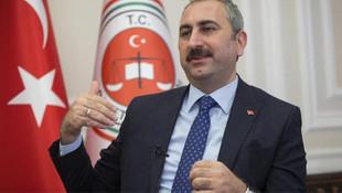Adalet Bakanı Gül: ''Siparişle tutuklama olmaz''