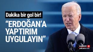 Ermeni lobisinden Biden'a çağrı: Erdoğan ve Aliyev'e yaptırım uygulayın