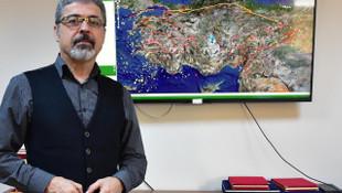 Prof. Dr. Sözbilir'den İzmir açıklaması: Deprem fırtınası yaşanıyor
