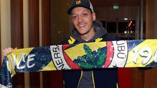 Fenerbahçe'nin yıldız transferi Mesut Özil ne zaman oynayacak?