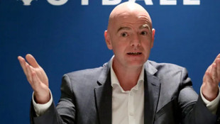 FIFA ve UEFA'dan kritik men kararı