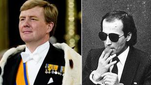 Hollanda Kralı, 6 kişiyi öldüren Türk'ü affetti