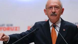 Kılıçdaroğlu'ndan flaş erken seçim açıklaması