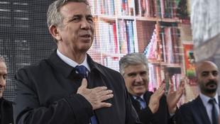 GSS borçlusu EYT'lilerin primlerini Ankara Büyükşehir belediyesi ödeyecek!