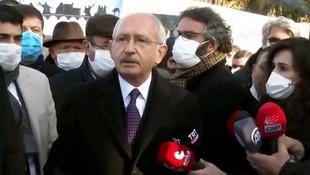 Kılıçdaroğlu'ndan erken seçim çağrısı: Herkes sandığı bekliyor