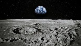 ''Dinozorlar Ay'a NASA'dan önce ulaşmış olabilir''