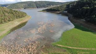 İstanbul'da baraj doluluk oranlarından bir iyi haber daha