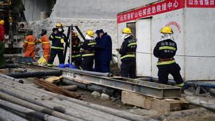 Madende mahsur kalan işçiler 15 gün daha bekleyecek!