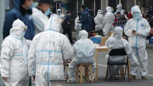 Çin'de iki hastane karantinaya alıntı