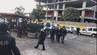 İstanbul'da rüşvet operasyonu: 37 gözaltı