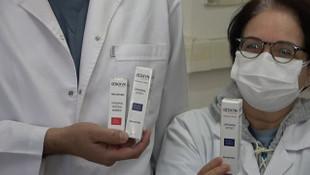 Türk bilim insanları geliştirdi! Koronavirüsü 1 dakikada öldürüyor