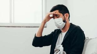 Uzmanlar uyardı! Bu ağrılar koronavirüs habercisi olabilir