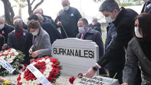 Başkan Yüksel, Aydın Güven Gürkan için düzenlenen anma törenine katıldı