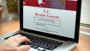 Resmi Gazete'de yayımlandı... Bakanlık ve kurumlara yeni atalamalar