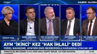 İYİ Parti'den Demirtal çıkışı: ''Serbest bırakılmalı''