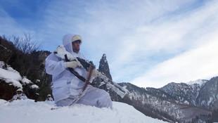 ''Eren-3 Ağrı Dağı'' operasyonu başladı