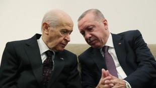 Cumhur İttifakı'ndaki gizli kriz: ''Bahçeli istedi, Erdoğan reddetti''