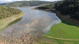 İSKİ İstanbul'daki barajların son doluluk oranlarını açıkladı