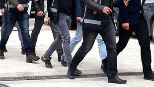 12 ilde göçmen kaçakçılığı operasyonu: 94 kişi gözaltı!
