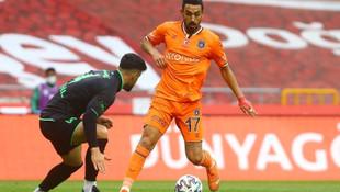 Galatasaray'dan İrfan Can Kahveci için 6,5 milyon euro artı Emre Kılınç!