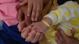 Koruyucu aile sayısı 2020'de 6 bin 481'e yükseldi