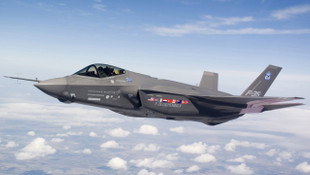 Trump'ın Savunma Bakanı'ndan bomba F-35 itirafı
