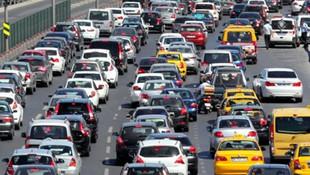Araç sahipleri dikkat! Araç muayenesine düzenleme geldi