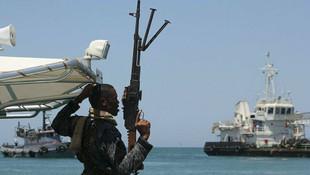 Türk gemisine korsan saldırısıyla ilgili şok iddia!