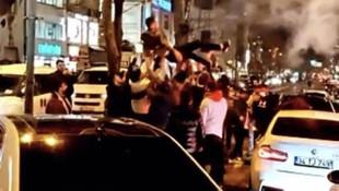 İstanbul'da yasağa rağmen pes dedirten görüntüler