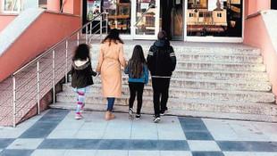 Boşanan çiftin yaptırdığı DNA testi şaşırttı! Bir baba iki DNA!