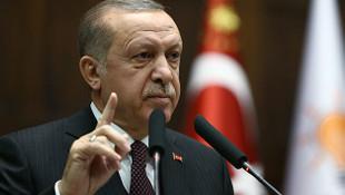 Erdoğan saldırıya uğrayan geminin kaptanıyla görüştü