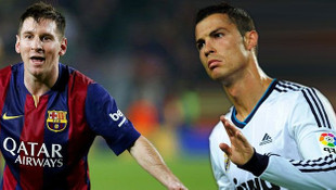Ronaldo ve Messi'den o teklife ret