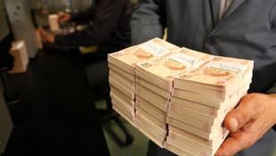 Türkiye'nin vergi ve cezalardan elde ettiği gelir belli oldu