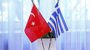 Türkiye ve Yunanistan 5 yıl sonra aynı masada