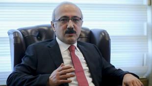 Hazine ve Maliye Bakanı Elvan'dan vergi erteleme açıklaması