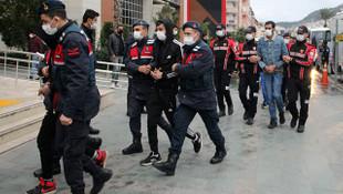 Antalya'da büyük operasyon: 47 gözaltı var!