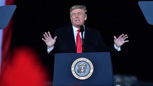 ''Trump'ın yargılanması adil ama hızlı olacak''