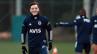 Mesut Özil'in imza töreni tarihi belli oldu