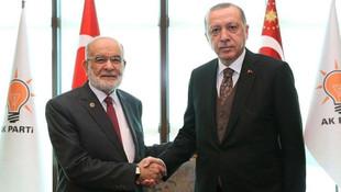 Saadet Partisi, AK Parti ile ittifak yapar mı? Karamollaoğlu 3 şart sundu