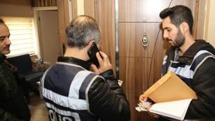 Denizli'de fuhuş operasyonu: 5 kişiye ceza