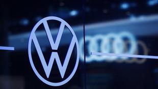 Cumhurbaşkanlığı makam arabaları için VW'nin üstünü çizdi