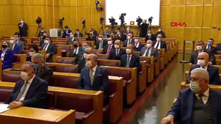 Bahçeli: HDP'nin kapatılması adalete aykırılık teşkil etmeyecektir